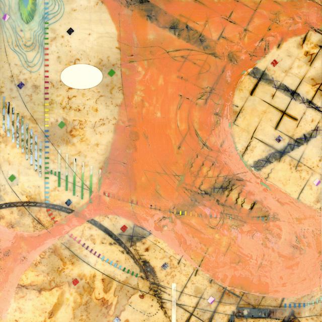 , 'Silk Floors 1,' 2008, InLiquid