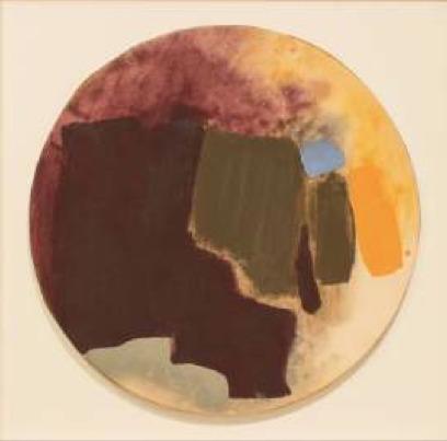 , 'Orono Tondo,' 1970, Mark Borghi Fine Art