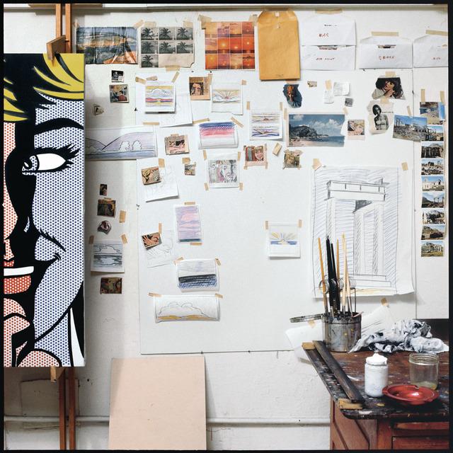 , 'Roy Lichtenstein, New York, 1964,' , Lia Rumma