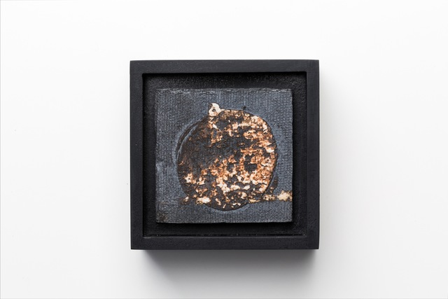 , 'Tablet, Eclipse: Blood Moon #20,' 2016, Ricco/Maresca Gallery