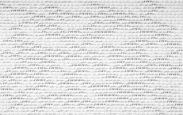 Holly Zausner, 'Language', 2009, Postmasters Gallery