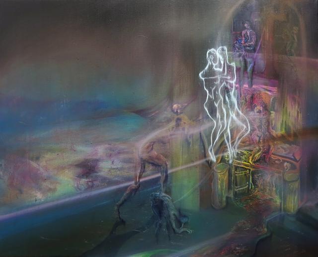 , 'Children of the Cradle,' 2015, Primo Marella Gallery