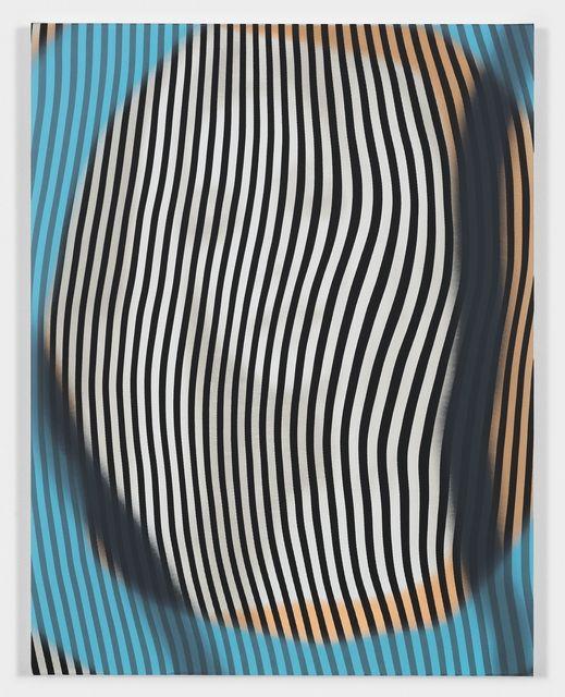 , 'O20,' 2017, De Buck Gallery