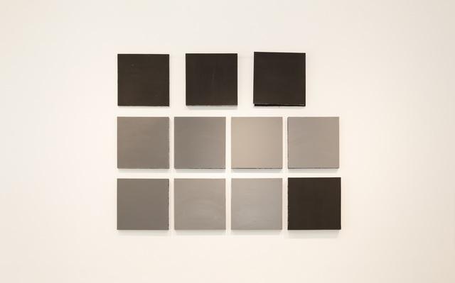 Noriyuki Haraguchi, 'Eleven Squares', 2019, Asia Art Center