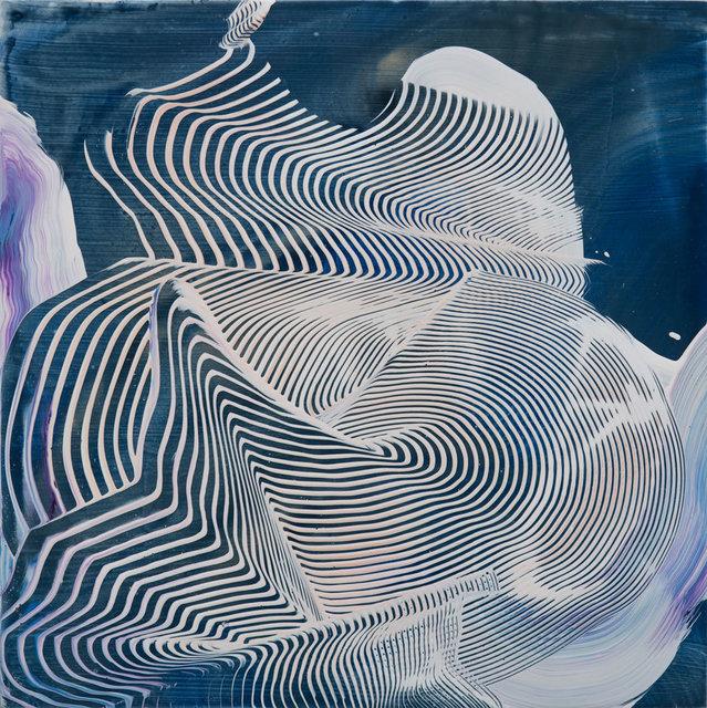 , 'Wave Functon,' 2016, K. Imperial Fine Art