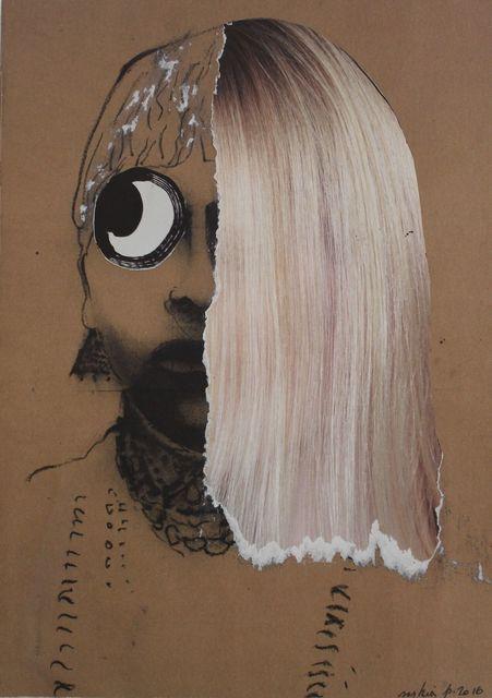 , 'Untitled III,' 2017, Saskia Fernando Gallery