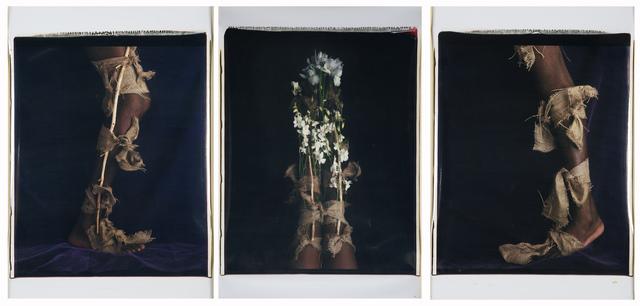 Maria Magdalena Campos-Pons, 'December 17', 1999, Giampaolo Abbondio