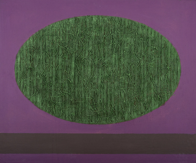 , 'Primavera,' 1995-2000, 418 Gallery