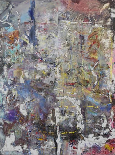 , 'Untitled (Bagnac),' 2016, Eleni Koroneou
