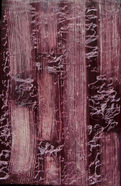 , 'Score of Dreams,' 2018, Cerulean Arts