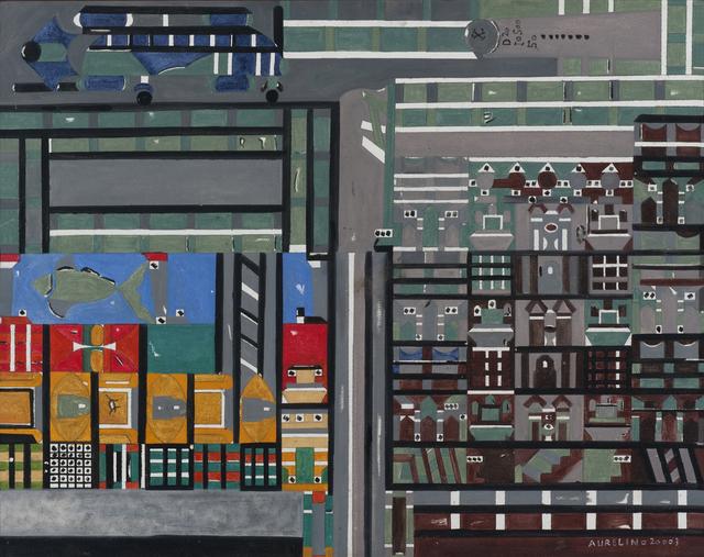, 'Untitled,' 2003, Galeria Estação