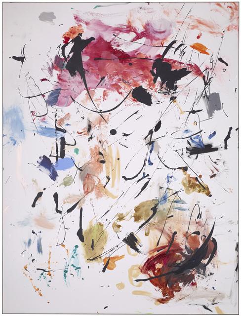 , 'sin título,' 2015, Galería Heinrich Ehrhardt