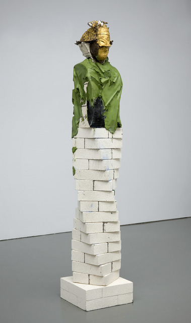 , 'Old Helix,' 2011, Galerie Fons Welters