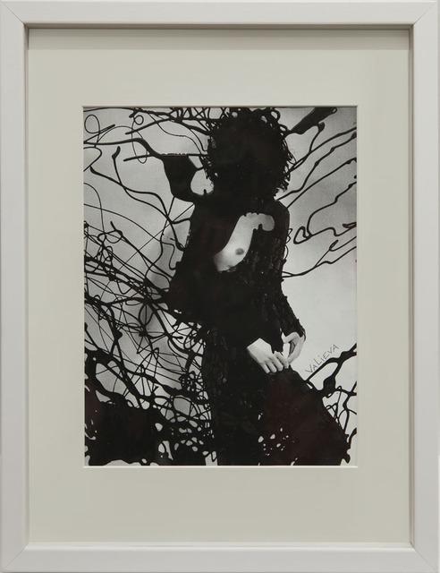 "Anna Valieva, '""FRAGMENT OF MEMORIES""', 2017, Voloshyn Gallery"