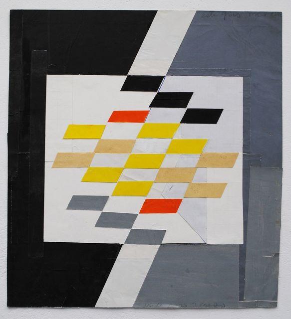 , 'Untitled,' 1992, Leon Tovar Gallery