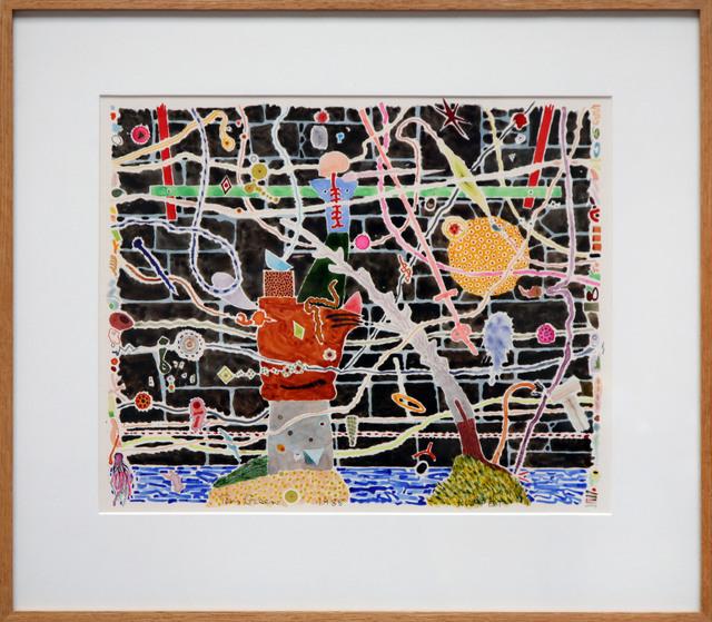 , 'Puppet,' 1988, David Richard Gallery