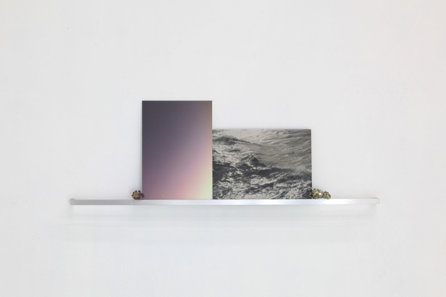 , 'Materials,' 2016, Osnova Gallery