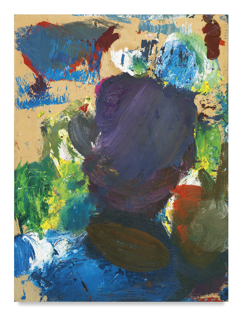 , '[Untitled],' , Miles McEnery Gallery