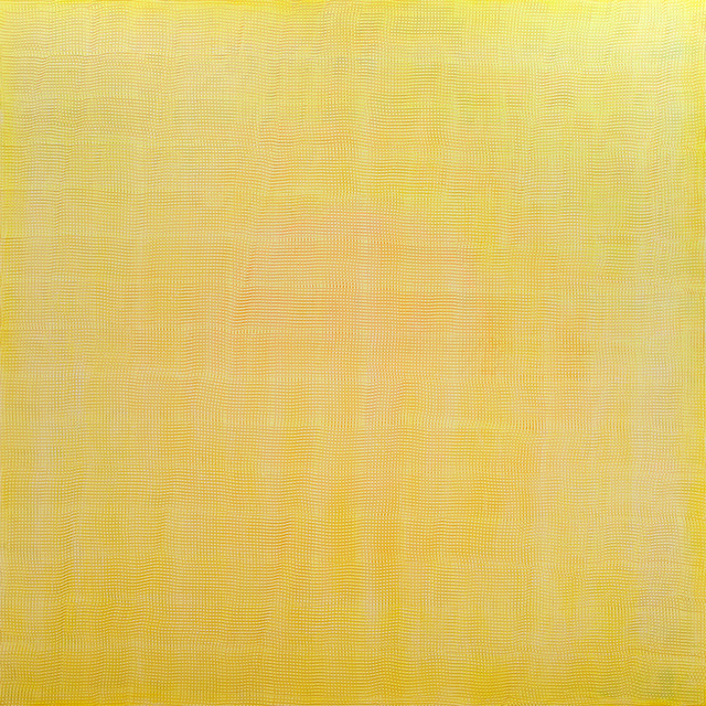 , 'Ocean of Yellow Waves,' 2016, Sears-Peyton Gallery