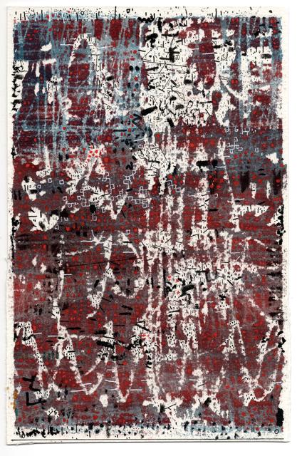 , 'Split,' 2015, Maisterravalbuena