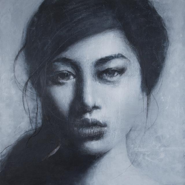 , 'Studio di donna III ,' 2014, Accesso Galleria