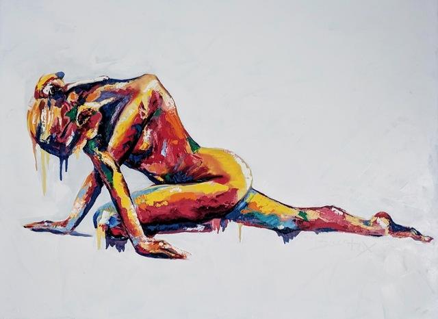, 'No. 18,' 2016, Castelli Art Space