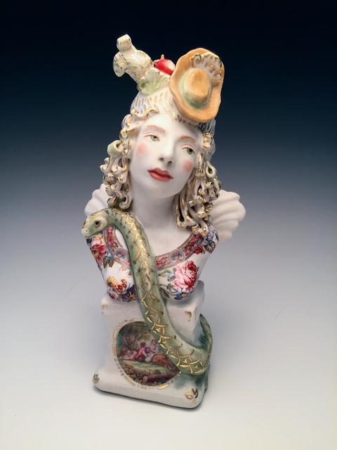 , 'Eve,' 2015, Eutectic Gallery