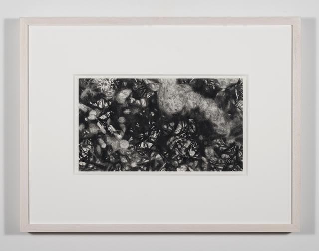, 'Slowspin Frame 8:28:37,' 2017, Lesley Heller Gallery