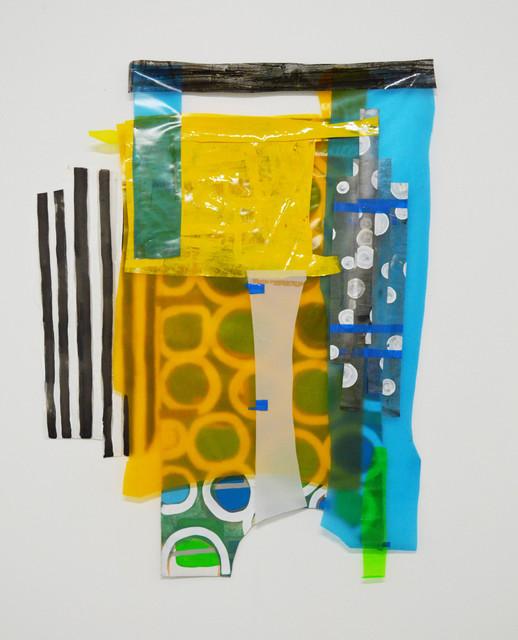 Ivelisse Jiménez, 'Else-were #8 (girasoles ciegos A.M.)', 2015, Diana Lowenstein Gallery
