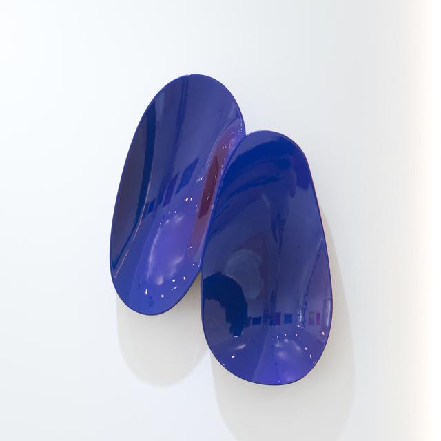 , 'Wandobjekt,' 2018, Bluerider ART