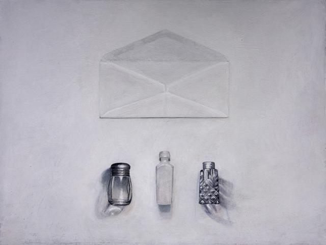 , 'Hold,' 2016, Clark Gallery