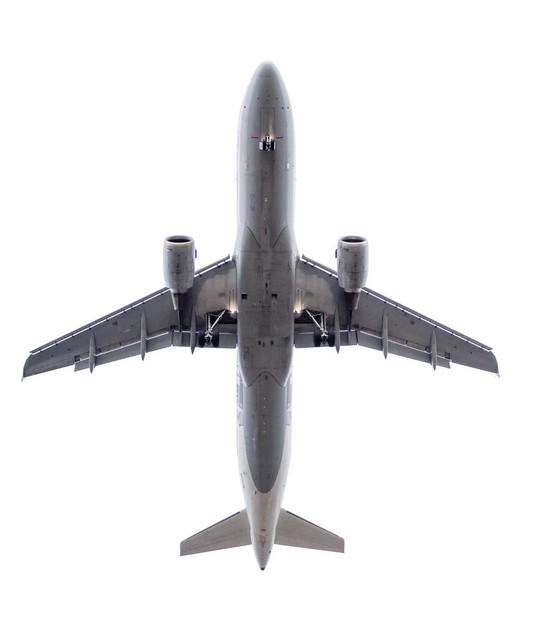 , 'Plane #300,' , ArtStar