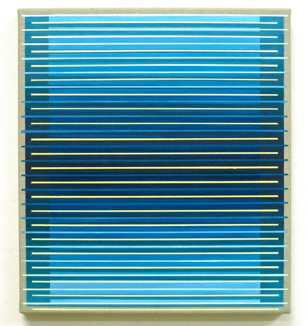 , 'Horizon ,' 2018, The Flat - Massimo Carasi