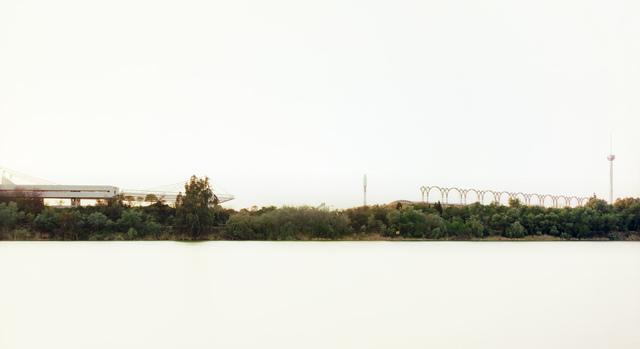 , 'Rio Guadalquivir,' 2009, Danziger Gallery