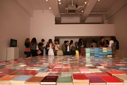 , 'PARALLEL LIVES, installation view at 10 Chancery Lane Gallery Art Projects, Hong Kong,' 2013, 10 Chancery Lane Gallery