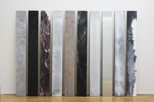 , 'Memory Matter,' 1992-1995, Dominik Mersch Gallery
