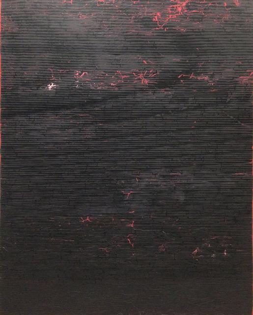 , 'K30.72,' 2015, Barry Whistler Gallery