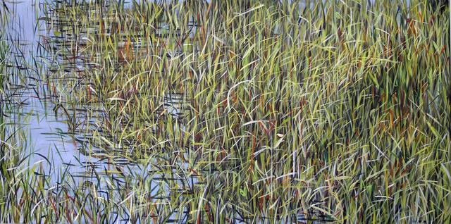, 'Everglades II,' 2011, Rosenbaum Contemporary