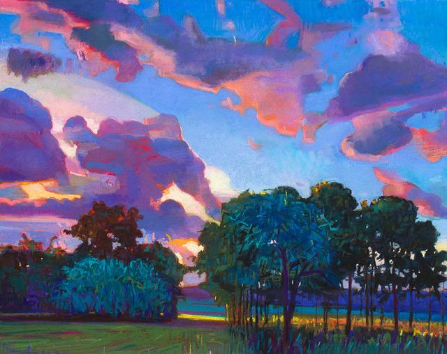 , 'MOLTEN SKY,' 2012, Jerald Melberg Gallery