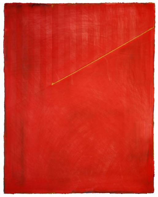 , '8:12 PM 8/28/17,' 2017, McKenzie Fine Art