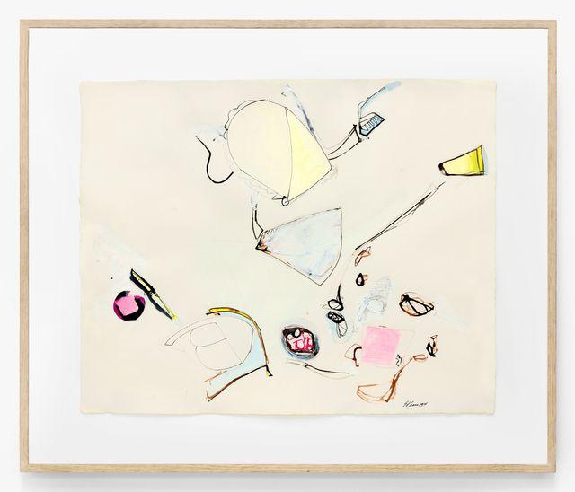 , 'No Title,' 1964, Hauser & Wirth