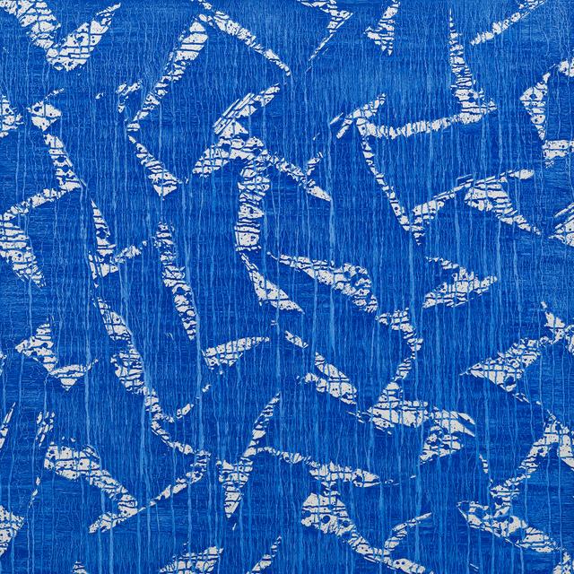 , 'Histoire bleu (161108),' 2016, Opera Gallery