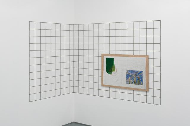 Zhang Ruyi 張如怡, 'A piercing softness ', 2019, Edouard Malingue Gallery