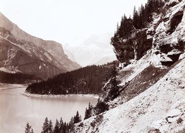 Lago di Oeshineen