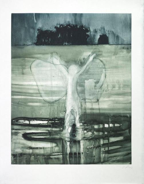 , 'Paragrand 2,' 2013, Galerie Maximillian