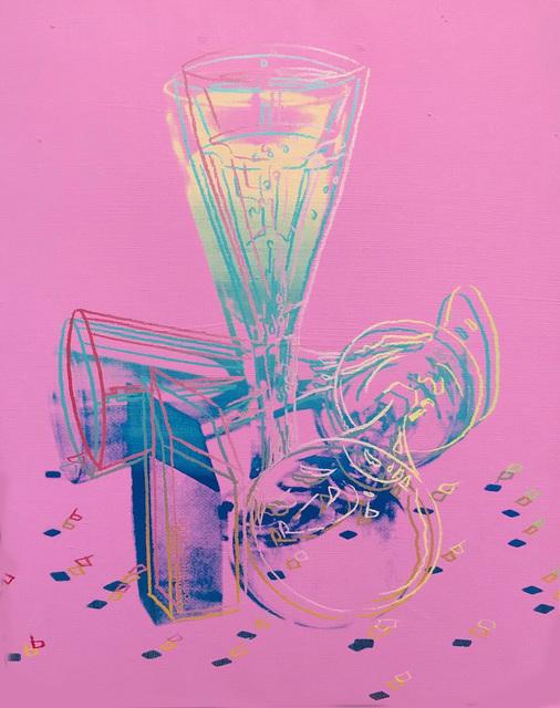 , 'Committee 2000,' 1982, Galerie Kovacek & Zetter