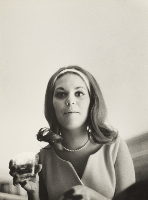 , 'Untitled, 1960s by William Eggleston,' 1960s, National Portrait Gallery