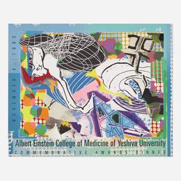 The Albert Einstein College of Medicine Print