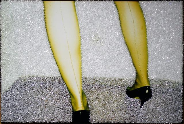 , 'High Heels,' 2013, Winston Wächter Fine Art