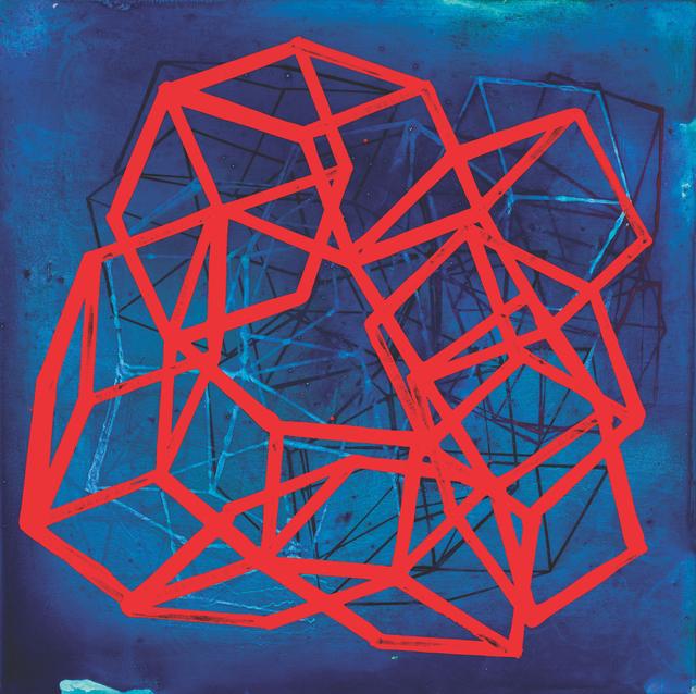 , 'In Deep,' 2018, George Billis Gallery